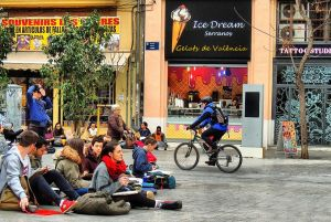Parlem valencià y otras lenguas