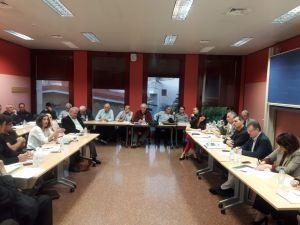 EL Plan Vega Renhace incorpora a su hoja de ruta propuestas de medio centenar de expertos en su mesa técnica