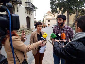PSOE y Cambiemos Orihuela solicitan la comparecencia del Concejal de Educación para que dé explicaciones ante el Pleno sobre la situación de la Escuela Municipal de Educación Infantil de La Murada