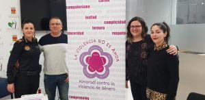 Almoradí retoma los talleres contra la Violencia de Género en los centros escolares