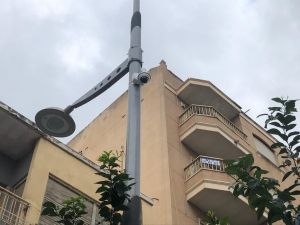 Callosa instala cámaras de seguridad vial en las principales avenidas