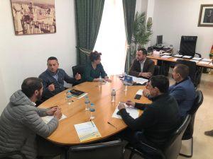 Siete ayuntamientos aprobarán mociones para reclamar al Ministerio más efectivos de la Guardia Civil en el Cuartel de Callosa
