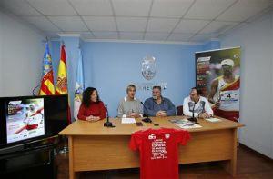 Torrevieja, sede del Campeonato de España de Marcha en Ruta