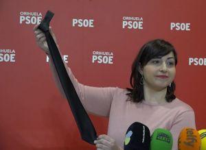 """El PSOE pide explicaciones al Gobierno local por sus """"gastos superfluos"""": 1.800 euros en corbatas o 1.200 en una comida"""
