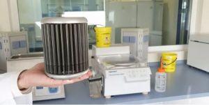 Un laboratorio de Orihuela ofrece el primer kit de detección del Coronavirus