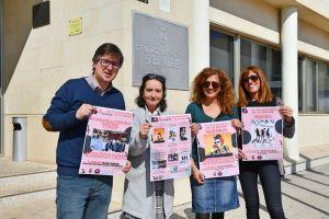 Albatera presenta un amplio programa de actividades para celebrar el Día Internacional de la Mujer