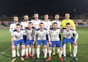 Revés para el Redován en Villajoyosa (2-1)