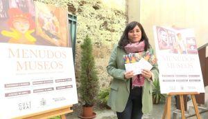 'Menudos museos' acerca el patrimonio museístico de Orihuela a los más pequeños