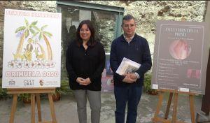 Medio centenar de actos componen la programación de la Primavera Hernandiana en Orihuela